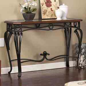 """""""""""""""""""""""""""""""WANTED """""""""""""""" Sofa or Entry Way Table"""