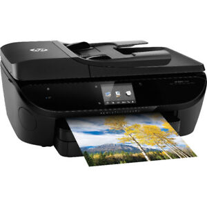 12 Months HP Instant Ink + (Free) HP ENVY 7640 AIO Printer