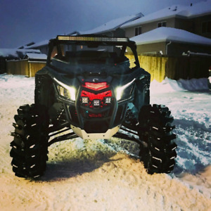 WANTED: Maverick X3