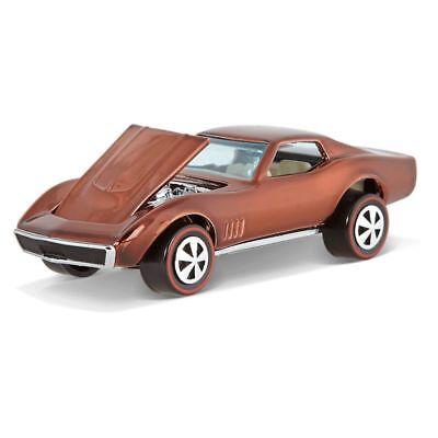 Hot Wheels * HWC * Original 16 * Corvette * 5059 of 6000 *