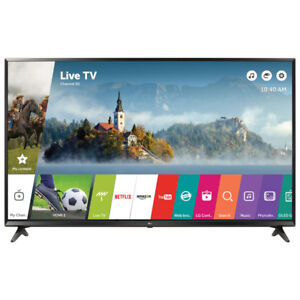 "BRAND new LG 2017 MODELS 43"" & 49"" 4K,UHD,HDR,WEBOS,IPS,SMART"