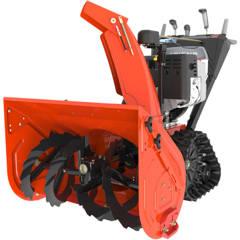 "Ariens Professional Rapidtrak (32"") 420cc Two-stage Snow Blower"