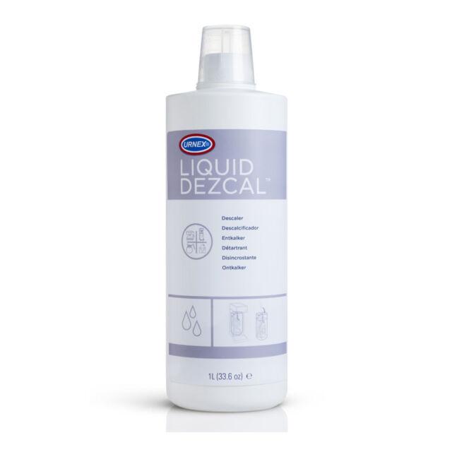Urnex DEZCAL Liquid 1 Ltr