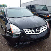 2012 Nissan Rogue just arrived at Pic N Save!
