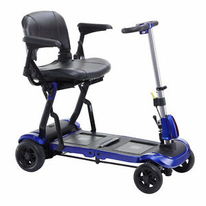 SAVE 20% ON PORTABLE SCOOTERS AND POWER WHEELCHAIRS London Ontario image 5