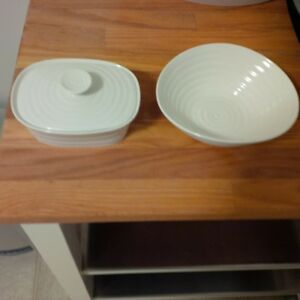 Sophie Conran Portmeirion Dishes