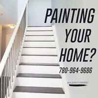 Fine Interior Finishes! 780-964-9686