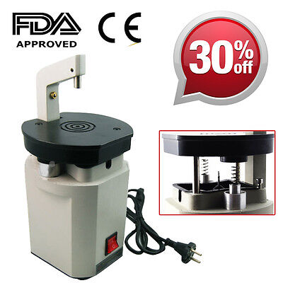 Ce Dental Lab Laser Beam Drill Machine Pin System Equipment Driller 100w