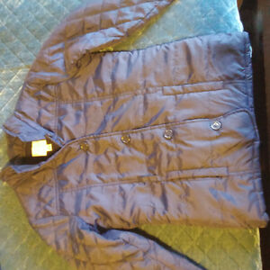 Childrens Place Girls Fall Jacket