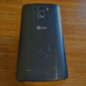 LG G3 Phone Kitchener / Waterloo Kitchener Area image 3