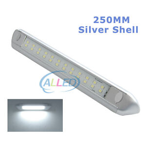 12V-Waterproof-LED-Awning-Light-Caravan-Boat-Marine-Motorhome-Camping-Strip-lamp