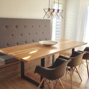 Table de salle à manger à vendre