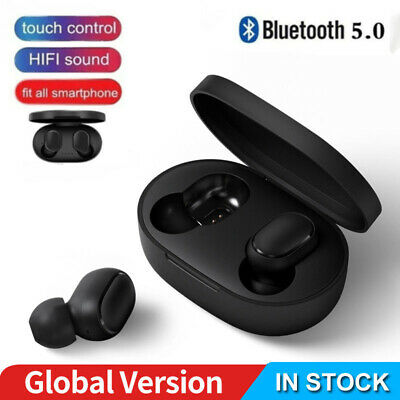For Xiaomi Redmi Auriculares inalámbricos Bluetooth 5.0 AirDots Wireless Stereo