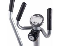 FREE COVENTRY DELIVERY>>>>DOYMOS VE 120 EXCELLENT CARDIO FITNESS CROSS TRAINER>>