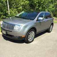 2008 Lincoln MKX Limited Edition SUV, Crossover