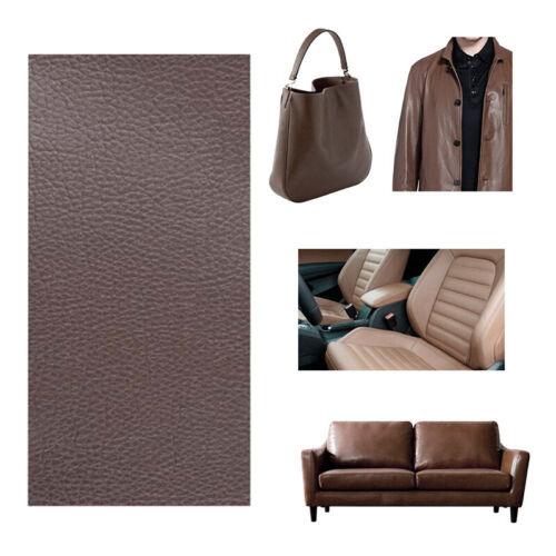 5Pcs PU Leather Repair Patch Self-Adhesive Sofa Lounge Chair