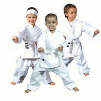 Kid's Karate -- Free Classes until the end of August -- 3+