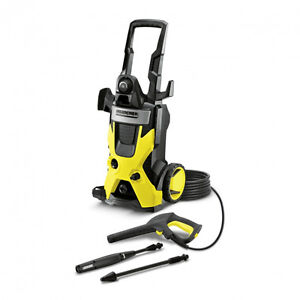Looking for an electric power washer