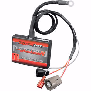 Power Commander V for Dirtbikes / Motocross