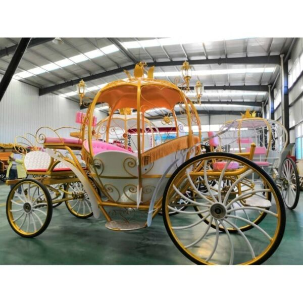 wedding carriage for rental