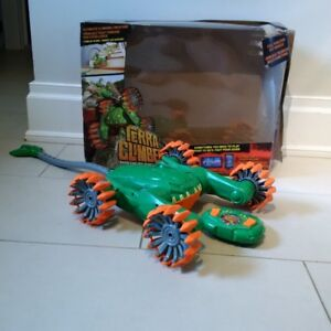Tyco Terra ClimberRemote Control Toy