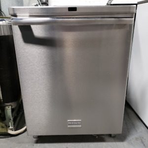 IRIA - Dishwasher Kenmore Stainless Steel - (647) 352-5008