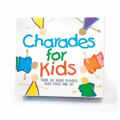 Party Spiel Alter 4 Jahre Aufwärts, Karten für Jedes Gruppe (Gruppe Party-spiele)
