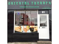 Chinese Full Body Massage in Chesterfield