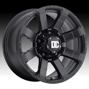 "20"" Cepek Wheel Set Ram F150 F250 Silverado Sierra Jeep Wheels"