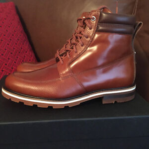 Want Les Essentiels Kloten Boots (Size 6.5/39). Never worn.