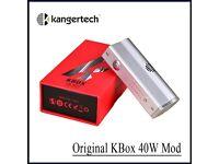 Kangertech Original KBox