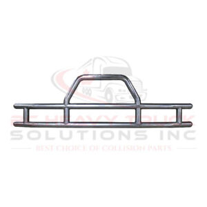 Tuff Guard Grille Guard 15 Degrees ON SALE