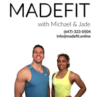 Madefit - Personal Training (we pay for your gym membership)