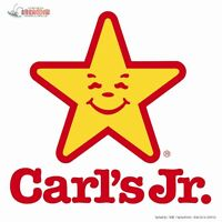 Carl's Jr. Penticton-Now Hiring Day Time Staff