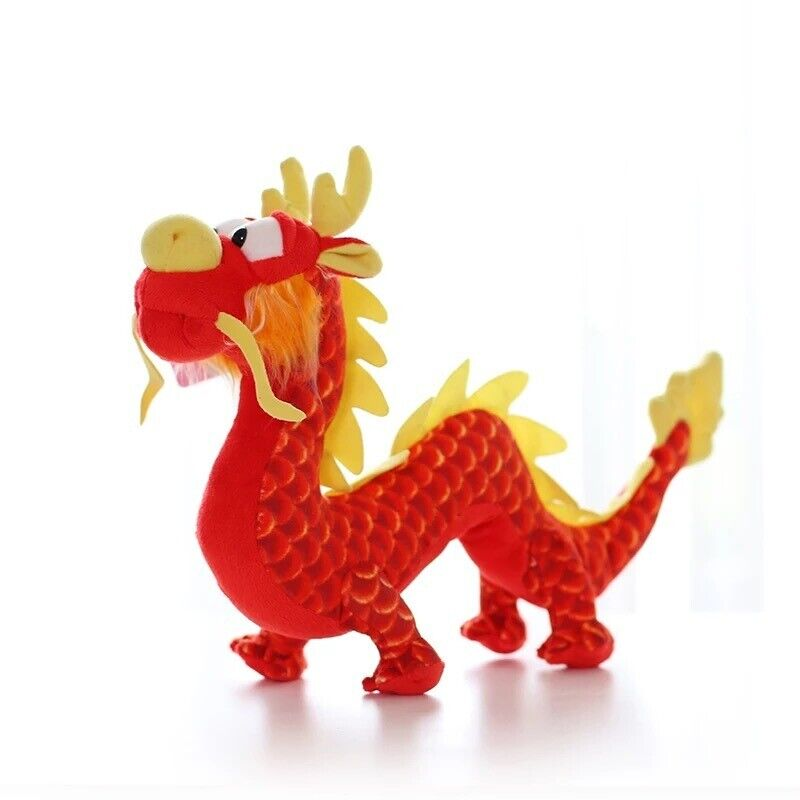Final Sale!!!wholesale Chinese dragon soft toy(40cm), high quality, perfect  gift,UK stock | in Solihull, West Midlands | Gumtree
