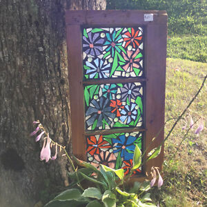 30% OFF ALL INSTOCK MOSAIC STAINED GLASS WINDOWS! Cambridge Kitchener Area image 4