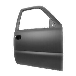 2002-2006 Chevrolet Pickup Chevy Silverado Classic Front Passenger Side Door Shell