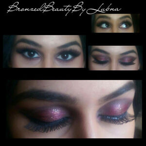 Certified mobile makeup and hair artist at affordable prices Stratford Kitchener Area image 6