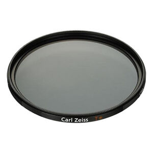 Zeiss 55mm T* VF-55CPAM CPL MC Circular PL Filter