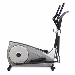 E500 Elliptical Machine, New