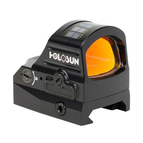 Holosun HS507C-X2 Red Dot Reflex Sight for Pistol