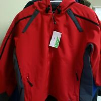 Yputh Large Soft Shell jackets