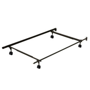 Single size Metal bed frame