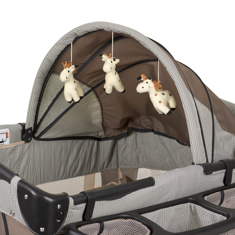 Best Nursery Infant Portable Cradle