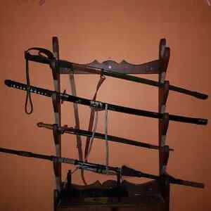 Sword collection for sale