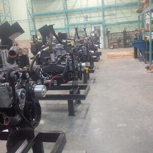 Standby Gensets For Sale (Propane/Diesel)