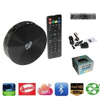 XBMC S82 Andriod tv box Quad Core + Fly Keyboard