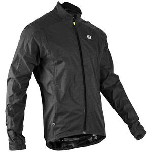 Women's Sugoi Zap Cycling Jacket - Black