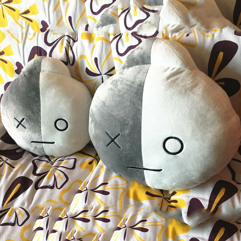 KPOP BTS BT21 SHOOKY RJ Plush Toy COOKY Schön Pillow CHIMMY MANG KOYA Geschenk