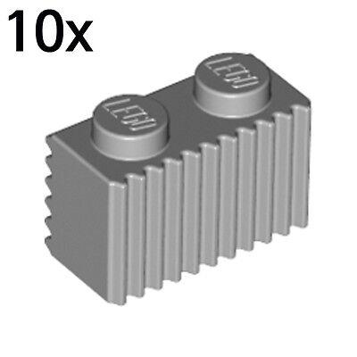 30061 LEGO Garage Roller Door Lot of 10+1 /_Transparent Light Blue /_ 4258476